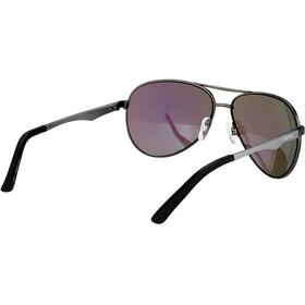 Alpina A 107 Bril, grijs/zwart